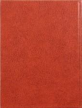 Verso de Lucky Luke -50TT- Sarah Bernhardt