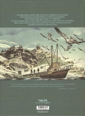 Verso de Méto -3- Le monde