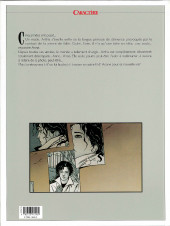 Verso de Balade au Bout du monde -5a2001- Ariane