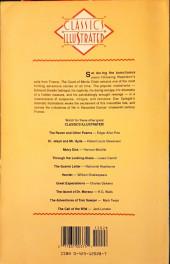 Verso de Count of Monte Cristo (The) -1OS- The Count of Monte Cristo