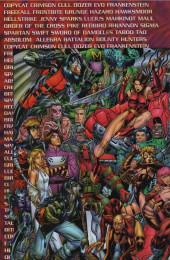 Verso de Wildstorm Universe '97 (1996) -1- Wildstorm Universe #1
