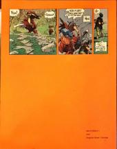 Verso de Roxanna -3- The riege master