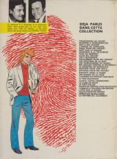 Verso de Ric Hochet -5d1980- Piège pour Ric Hochet