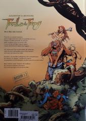 Verso de Trolls de Troy -7c2011- Plume de sage