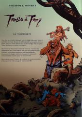 Verso de Trolls de Troy -4c2002a- Le Feu occulte
