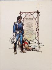 Verso de Blueberry -4c1974a- Le cavalier perdu