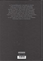 Verso de Le transperceneige -6- Extinctions Acte 2