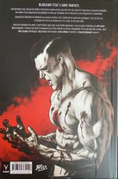 Verso de Bloodshot Reborn -INT- Intégrale