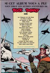 Verso de Buck Danny -17a1963- Buck Danny contre Lady X