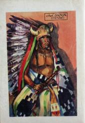Verso de Sitting Bull, le Napoléon rouge -4- Echec aux longs couteaux