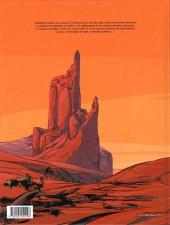 Verso de Mayam -2- Les larmes du désert