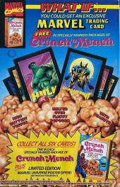Verso de Ravage 2099 (Marvel comics - 1992) -6- Dogfight Over NYC!