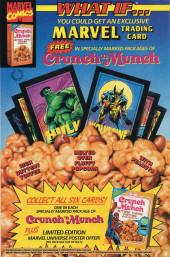 Verso de Doom 2099 (Marvel comics - 1993) -6- The Face of Doom 2099