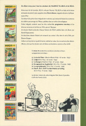 Verso de Félix (Intégrale) -10- Intégrale - Tome 10