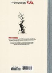 Verso de Les grands Classiques de la BD Historique Vécu - La Collection -13- Les Tours de Bois-Maury - Tome VI : Sigurd