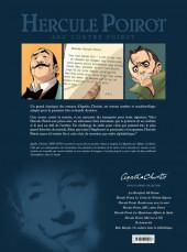 Verso de Hercule Poirot -4- A.B.C. contre Poirot