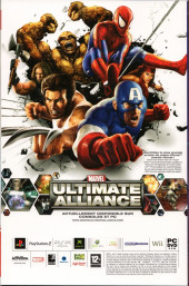 Verso de Spider-Man (Marvel France 2e série - 2000) -82Col- L'autre (4/4)