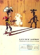 Verso de Lucky Luke -37a73- Canyon Apache