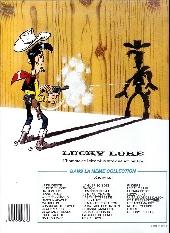 Verso de Lucky Luke -34e98- Dalton City