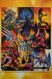 Verso de Ghost Rider 2099 (Marvel comics - 1994) -9- Demolition Man
