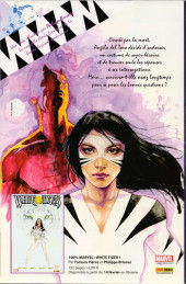 Verso de Spider-Man (Marvel France 2e série - 2000) -96- Galerie de monstres