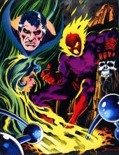 Verso de Marvel Treasury Edition (Marvel Comics - 1974) -6- Issue # 6