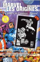 Verso de Spider-Man (Marvel France 2e série - 2000) -35- Opération octopus