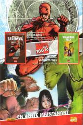 Verso de Spider-Man (Marvel France 2e série - 2000) -37A- Jour de gloire