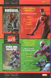 Verso de Spider-Man (Marvel France 2e série - 2000) -48- Les règles du jeu (2)