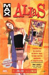 Verso de Spider-Man (Marvel France 2e série - 2000) -49- Mémoires d'outre-tombe