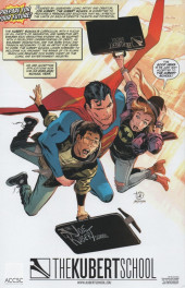Verso de Wonder Woman Vol.1 (DC Comics - 1942) -753- The Iron Maiden - Part 2