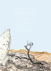 Verso de Herbert le Dromadaire -4- Comment en est-on arrivé là ?