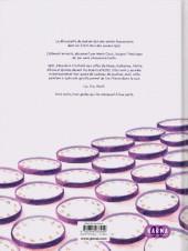 Verso de Radium Girls - Radium girls