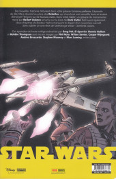 Verso de Star Wars (Panini Comics - 2020) -4- La Traque