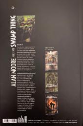 Verso de Swamp Thing (Alan Moore présente) -2- Volume 2
