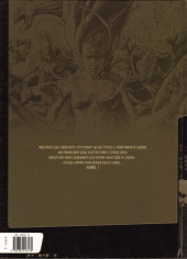 Verso de Khaal, Chroniques d'un empereur galactique -1- Livre premier