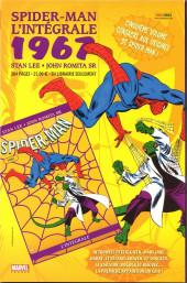 Verso de Spider-Man (Marvel France 2e série - 2000) -44- Une histoire d'araignée
