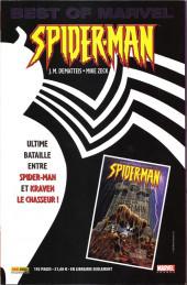 Verso de Spider-Man (Marvel France 2e série - 2000) -55- Compte à rebours