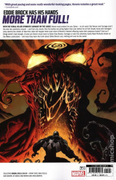 Verso de Venom Vol. 4 (Marvel comics - 2018) -INT03- Absolute Carnage