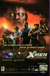 Verso de Spider-Man (Marvel France 2e série - 2000) -70Col- Le dernier combat (1)