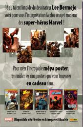 Verso de Spider-Man (Marvel France 2e série - 2000) -73Col- Un américain pur jus (1)
