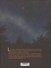 Verso de Le culte de Mars - Le Culte de Mars