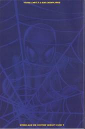 Verso de Spider-Man (Marvel France 2e série - 2000) -109TL01- Profession paparazzi