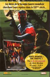 Verso de Spider-Man (Marvel France 2e série - 2000) -110- L'autre spider-man