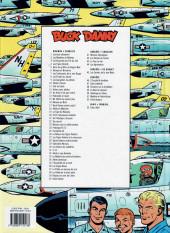 Verso de Buck Danny -17e2015- Buck Danny contre Lady X