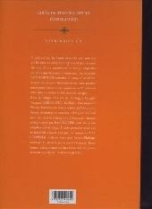 Verso de Ragnar - Tome 1