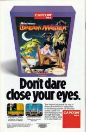 Verso de Uncle $crooge (4) (Disney - 1990) -249- Issue # 249
