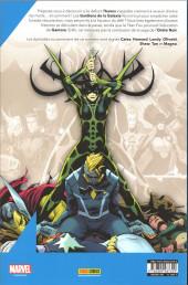 Verso de Thanos (Fresh Start) -3- Sanctuaire zéro (3/6)