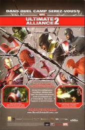 Verso de Spider-Man (Marvel France 2e série - 2000) -116- L'identité de jackpot