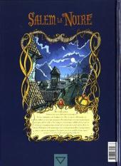 Verso de Salem la noire -3- Tongeren et Finicho